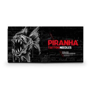 Piranha Round Liner