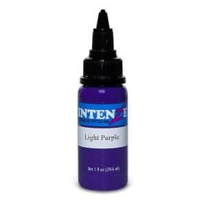 Intenze Light Purple