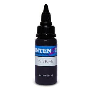 Intenze Dark Purple