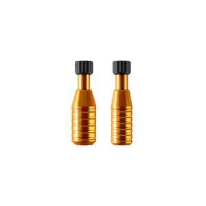 Cheyenne Hawk Grip Orange