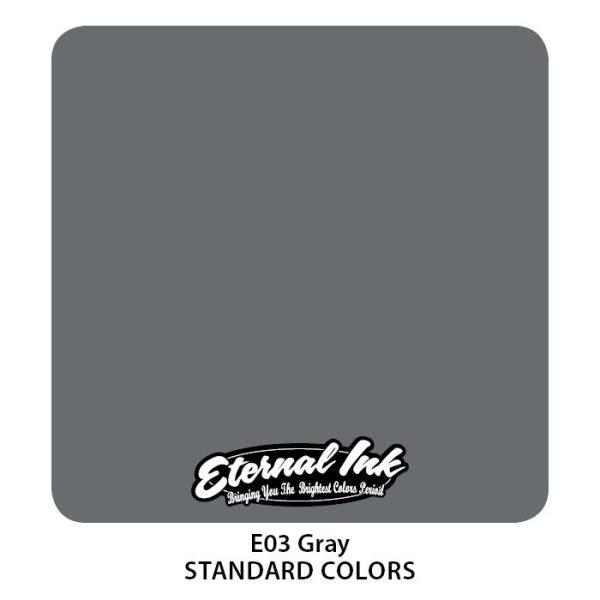 Eternal Gray