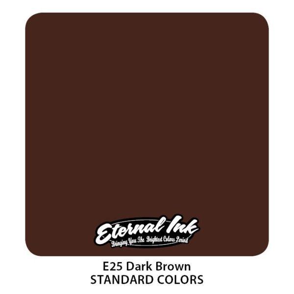Eternal Dark Brown