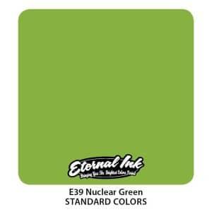 Eternal Nuclear Green
