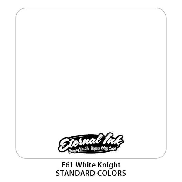 Eternal White Knight
