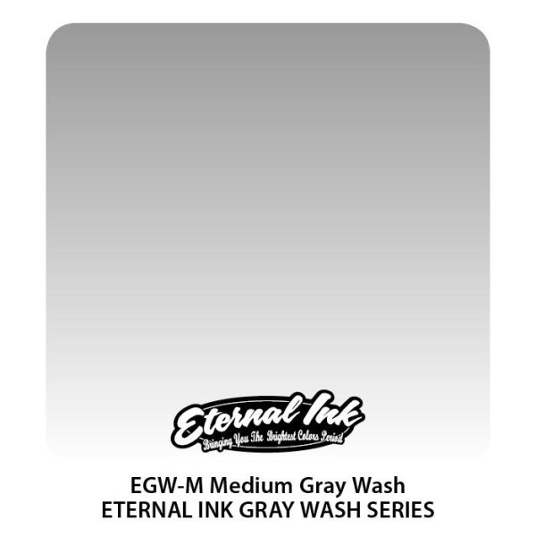 Eternal Medium Gray Wash