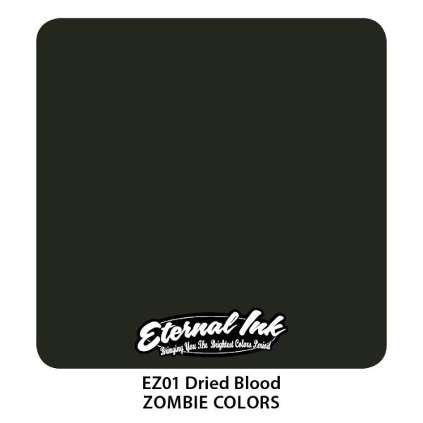 Eternal Dried Blood