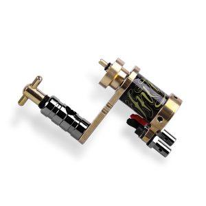 HM Invictus Rotary Brass