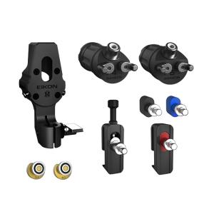 Symbeos Rotary Flex System Black