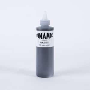 Dynamic Ink Black