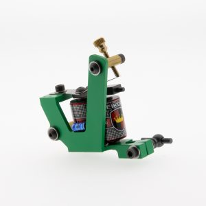 Eikon Green Monster Shader
