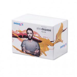 Intenze Alex De Pase Advanced Fleshtone Set