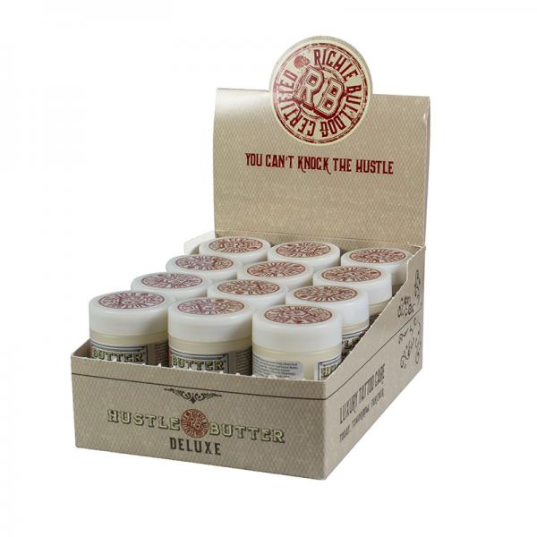 Hustle Butter Deluxe 30 ml Expositor