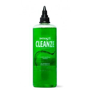 Cleanze Green Soap