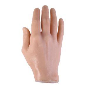 APOF Mão Realista de Silicone