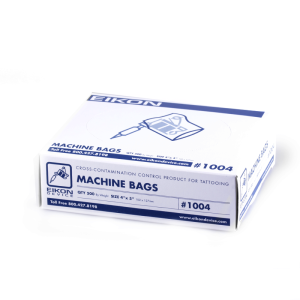 Eikon Machines Bags