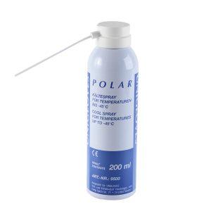 Polar Spray Gelo