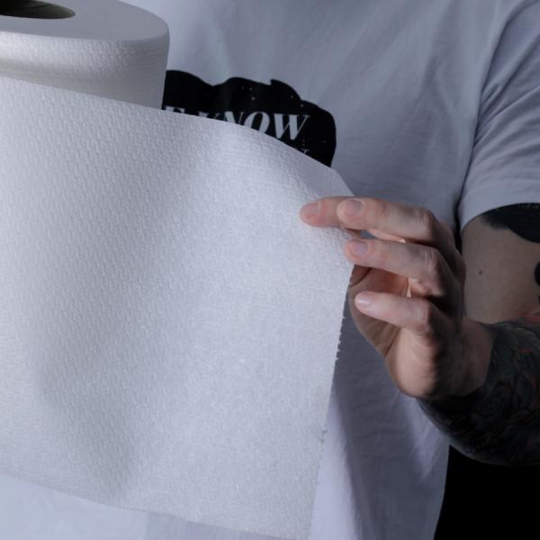 papel super suave