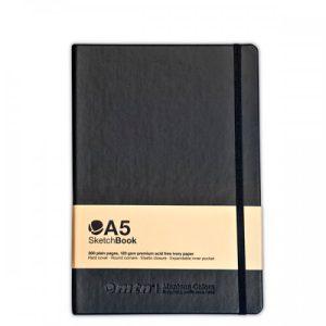 Montana Sketch Book A5