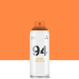 MTN 94 Fluorescent Orange