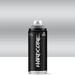 Hardcore Silver Chrome