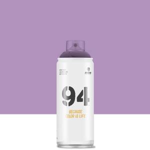 94 Community Violet