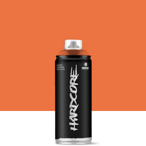 Hardcore Pastel Orange