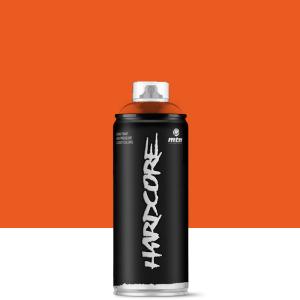 Hardcore Orange