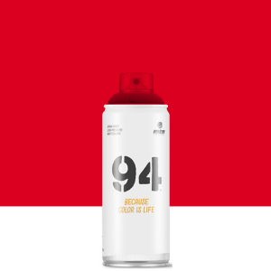 94 Madrid Red