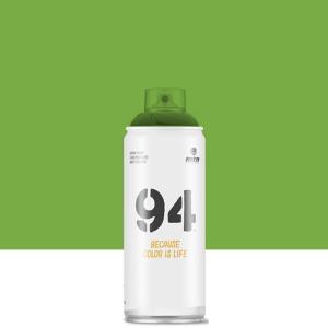 94 Hulk Green