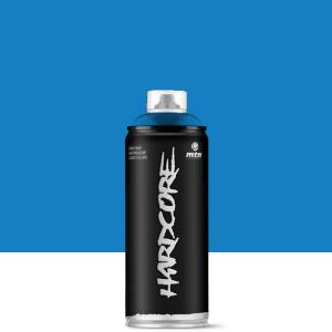 Hardcore Electric Blue