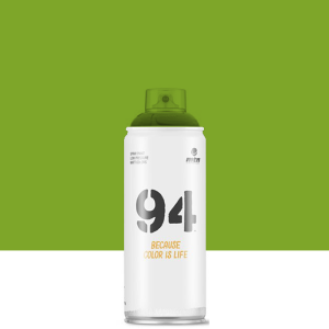 94 Guacamole Green