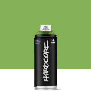 Hardcore Guacamole Green