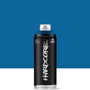 Hardcore Dark Blue