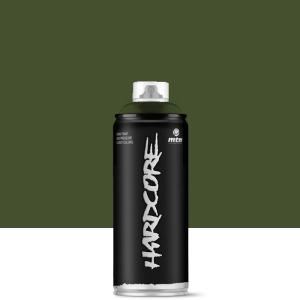 Hardcore Olive Green