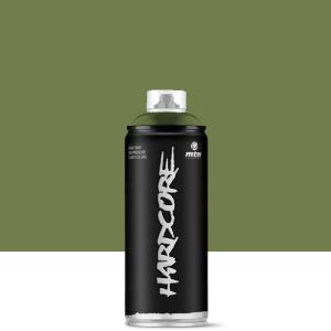Hardcore Khaki Green
