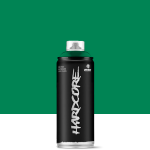 Hardcore Dark Green