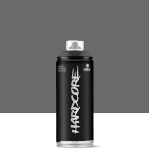 Hardcore Dark Grey