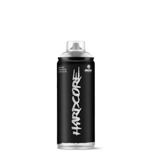 Hardcore Matte White