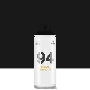 MTN 94 Black