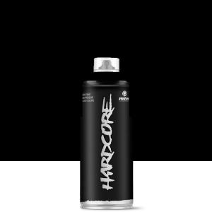 Hardcore Gloss Black