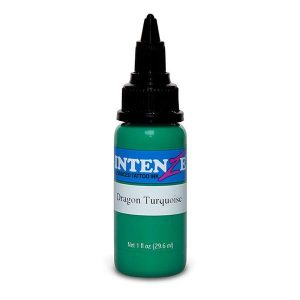 Intenze Dragon Turquoise