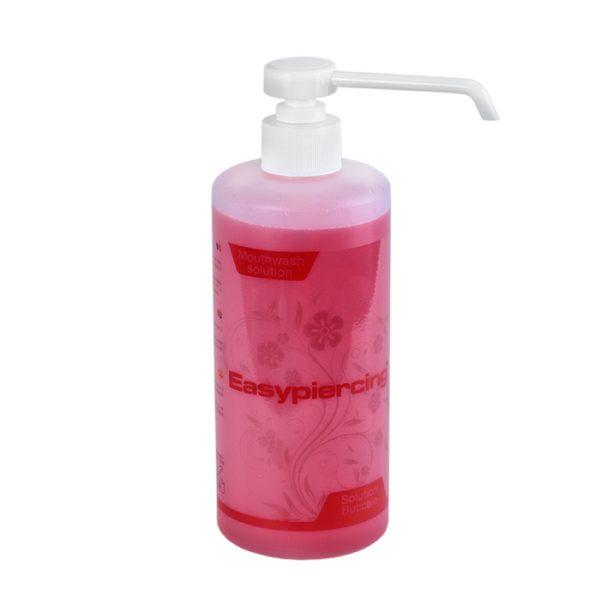 Solução Bucal 500 ml