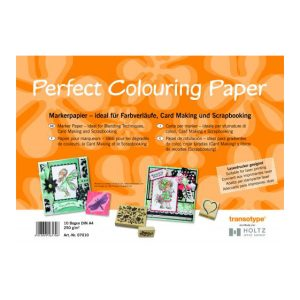Perfect Colouring Paper Copic 250gr A4