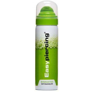 Gel de Limpeza Suave 50 ml