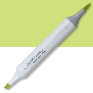 YG25 Celadon Green