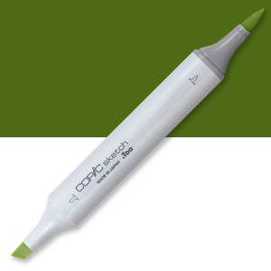 YG99 Marine Green