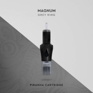 Cartridge Magnum