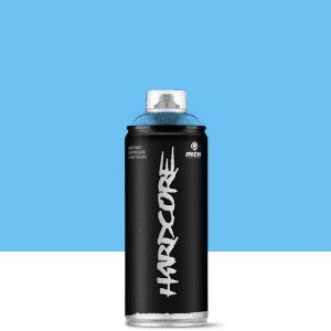 Hardcore Light Blue