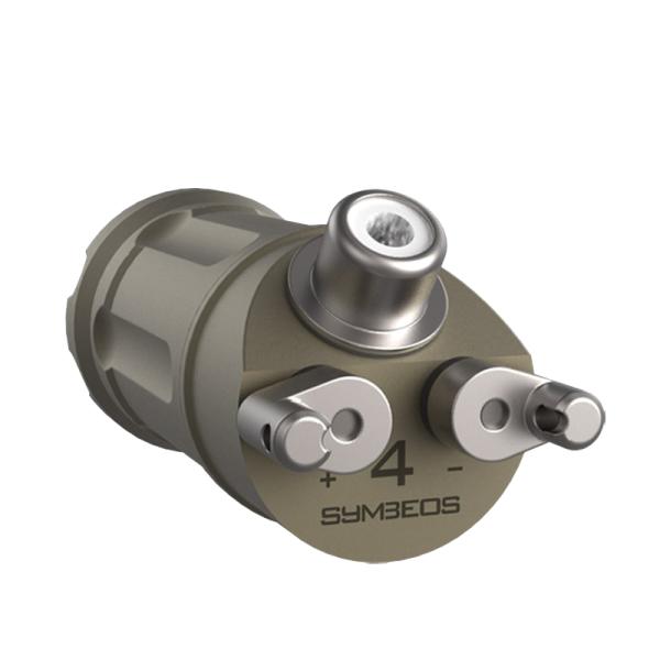 Eikon Symbeos Motor #4
