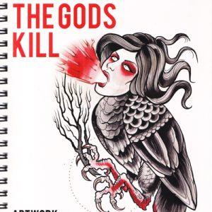 How the Gods Kill by Dusty Neal